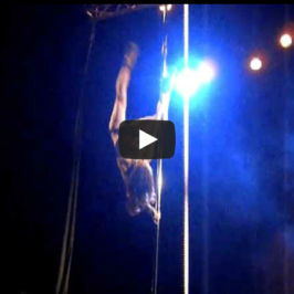 Se video fra Pole Art 2010