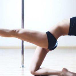 Sexy oppstramming (Kvinneguiden)