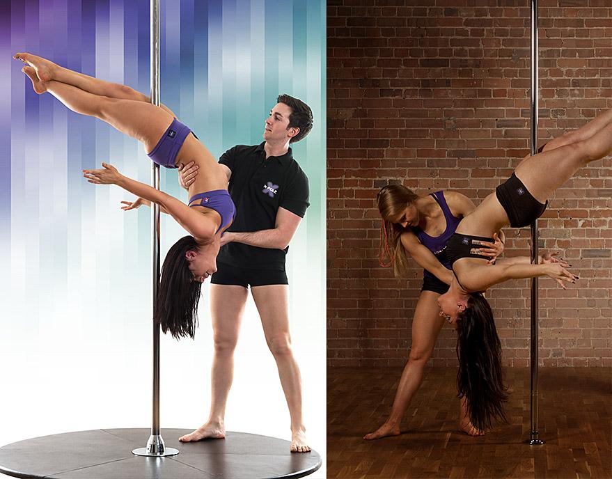 Xpert Pole Fitness program