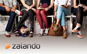 Zalando har sko og klær